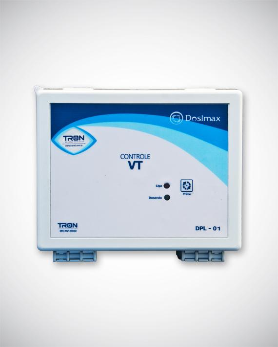 Controle VT 01 FRENTE