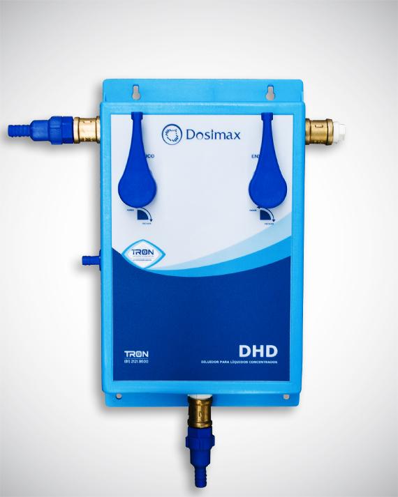 DHD 01 Frente